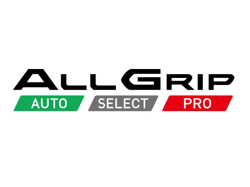 Suzuki All Grip System